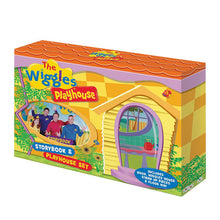 Load image into Gallery viewer, The Wiggles Playhouse & Storybook