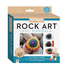 Load image into Gallery viewer, Craftmaker Rock Art
