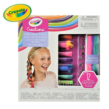 Load image into Gallery viewer, Crayola Creations Ultimate Braiding