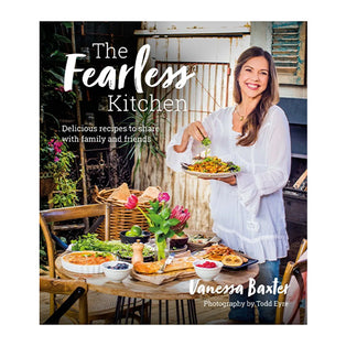 The Fearless Kitchen