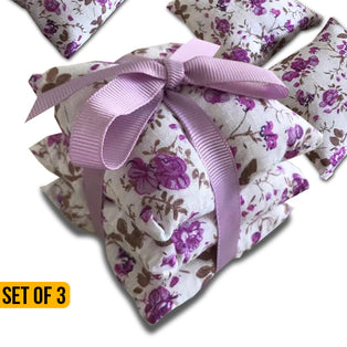 Lavender Scented Cushion Sachets