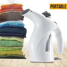 Load image into Gallery viewer, Compact Garment Steamer