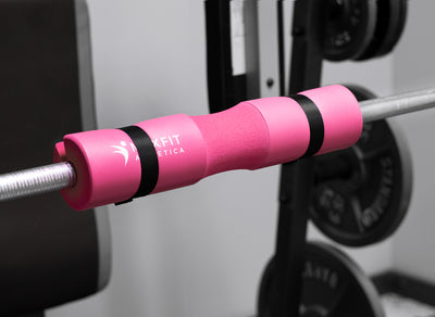 MAXFIT Athletica Ultimate Barbell Squat Pad