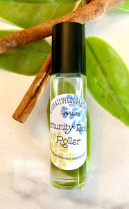 Immunity Boost Wellness Roller