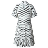 Polka Dance Dress Up to 2XL!