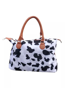 Cow Bag (Two Colors!)