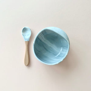 Bowl & Spoon