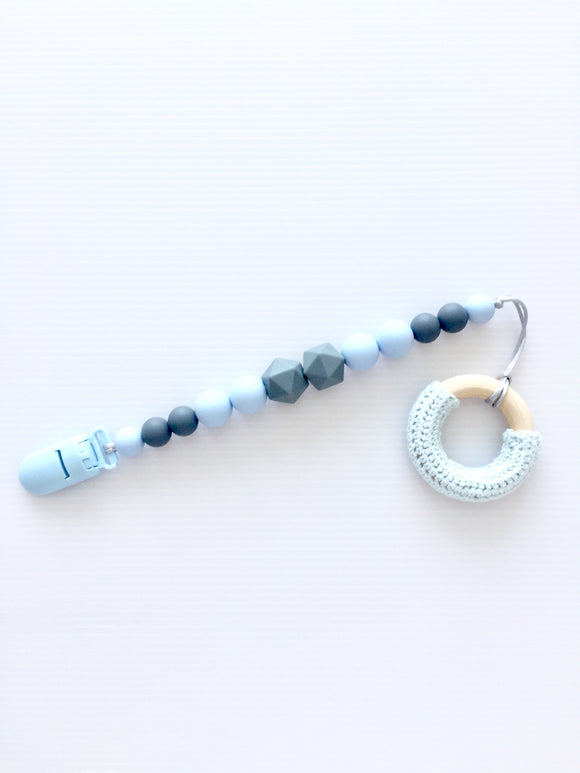 Teether Strap - Essential on Knit