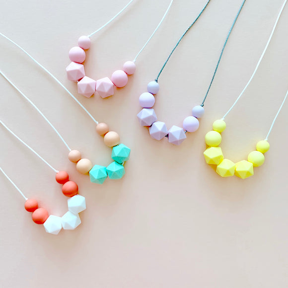 Carmel Teether Necklace