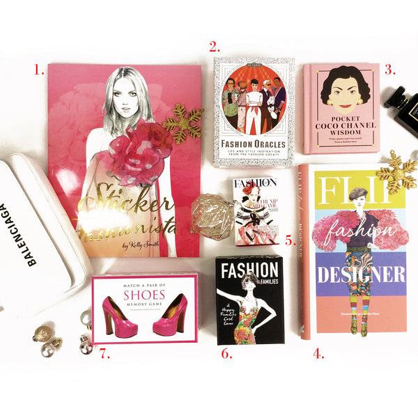 Play timeout Christmas Gift Guide Fashion Lovers