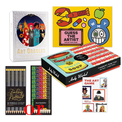 Art Aficionado Hamper