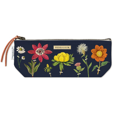 Cavallini & Co. Mini Pouch Herbarium