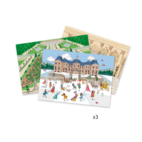 djeco-chateau-vaux-le-vicomte-decal-kit-dj9565