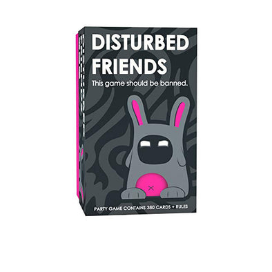 disturbed-friends-party-game