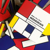 Make Your Own Mondrian: An Immersive Modern Art Puzzle
