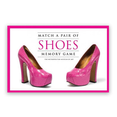 match-a-pair-of-shoes-:-memory-game