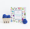Whimsical Stitches: A Modern Makers Book of Amigurumi Crochet Patterns,