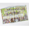 Where's Jane? Find Jane Austen Hidden in Her Stories Book