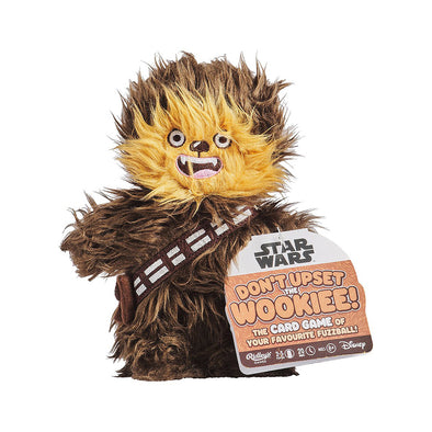 Ridley's Star Wars Don't Upset the Wookiee!