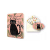 Studio Oh! Greeting Card All You Need is a Cat