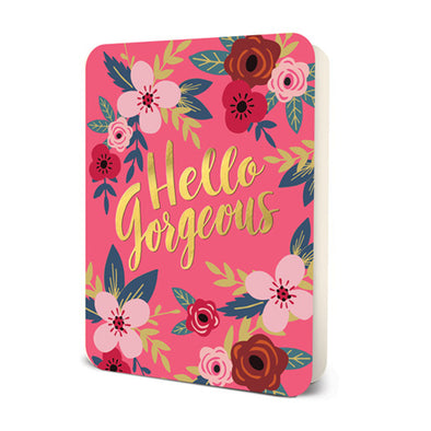 Studio Oh! Greeting Card Hello Gorgeous