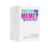 What Do You Meme? Aussie Edition: An adult party game for meme-lovers