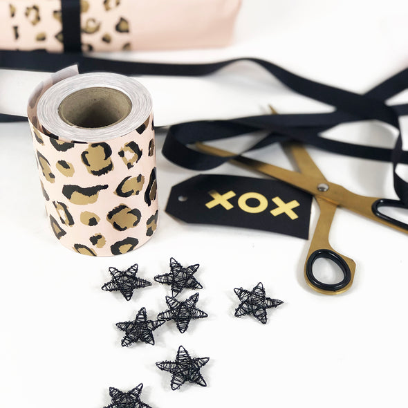 Starry Starry Eyes Play Timeout Complimentary Wrapping
