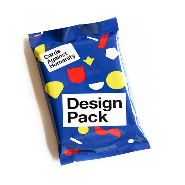 Cards Against Humanity Design Expansion Pack