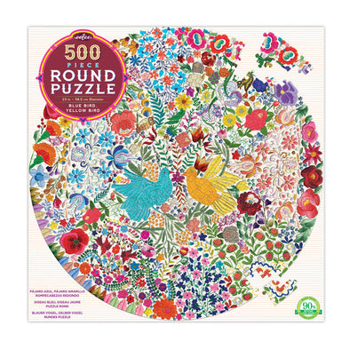 eeboo-blue-bird-yellow-bird-500-piece-round-puzzle