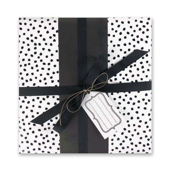 Gift Wrapping Madamoiselle Dalmatienne