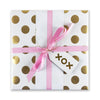 Play Timeout Pretty In Pink Complimentary Wrapping