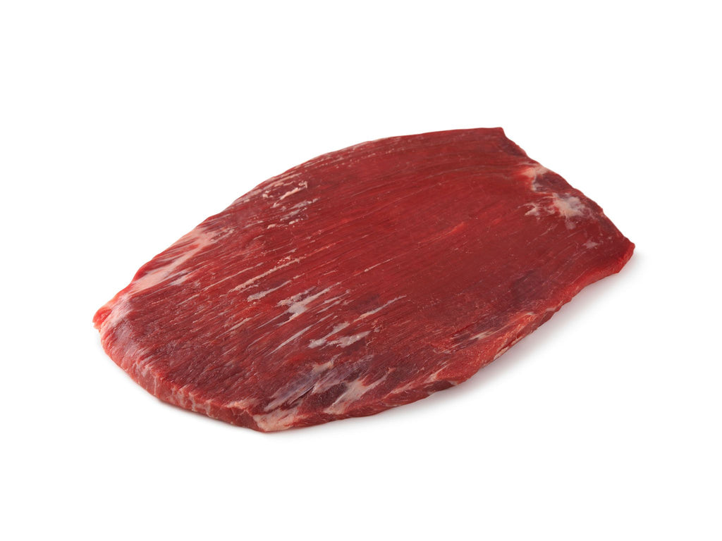 Flank Steak ($9.99/lb)