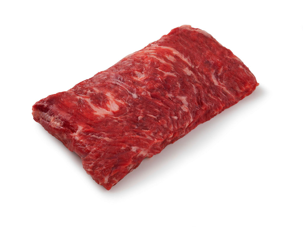 Skirt/Fajita Steak ($7.99/lb)