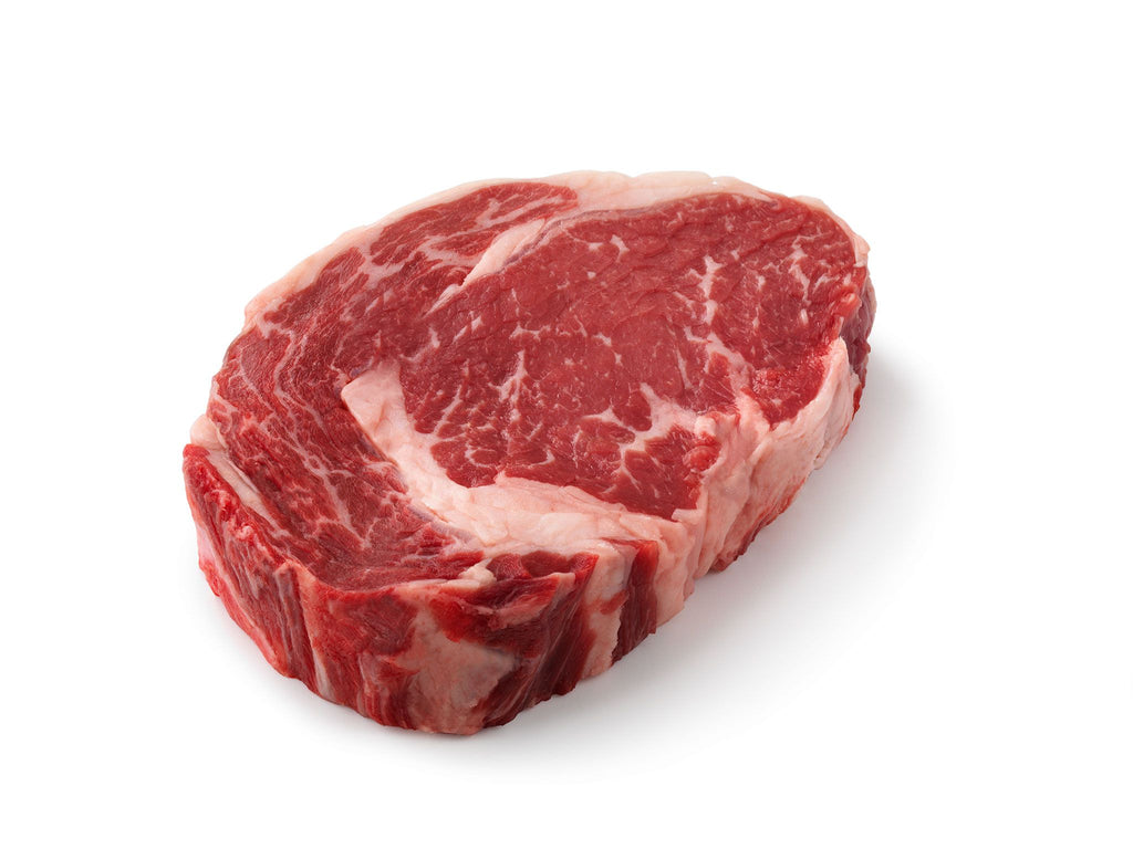 Ribeye Steak ($19.99/lb)