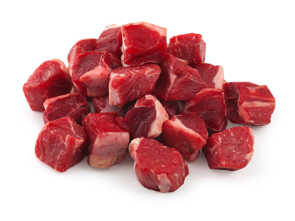 Stew Meat ($5.99/lb)