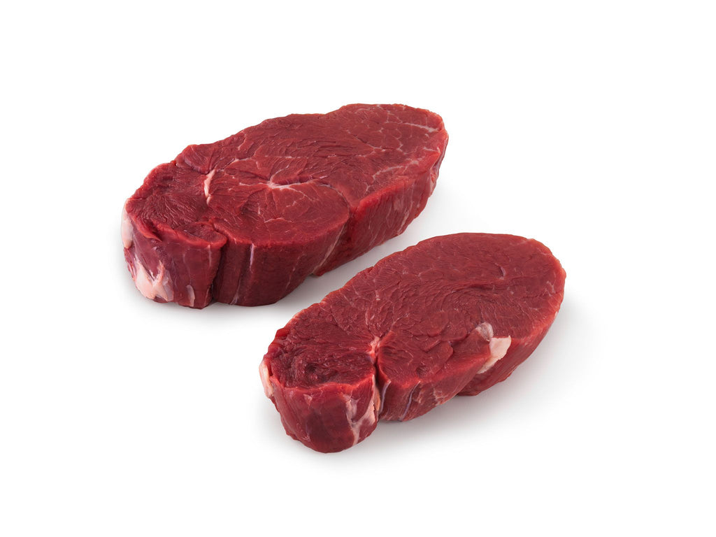 Filet Mignon Steak ($29.99/lb)