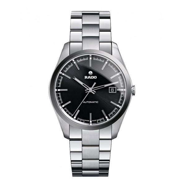 HYPERCHROME BLACK DIAL STAINLESS STEEL AUTOMATIC R32115153