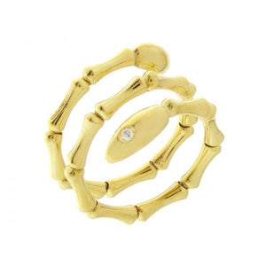 BAMBOO RING NAVETTE COLLECTION