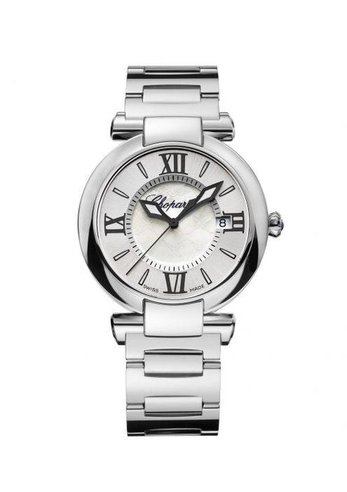 CHOPARD IMPERIALE 36 MM 388532-3002 - M&R Jewelers