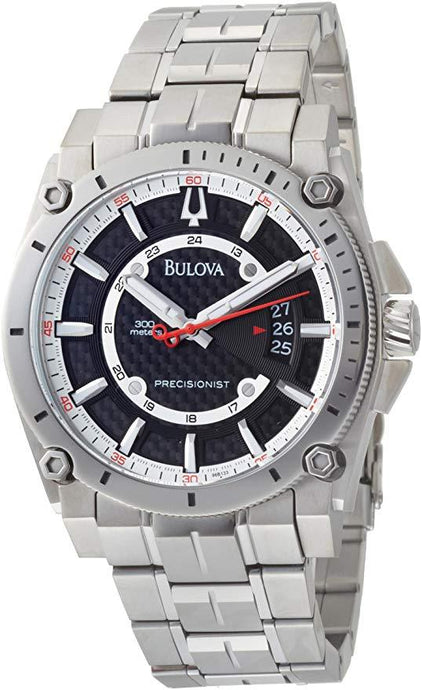 Bulova Precisionist 96B133 - M&R Jewelers