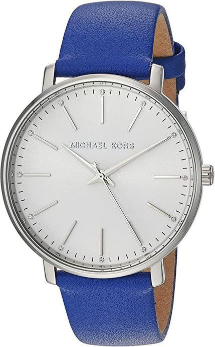 MICHAEL KORS WOMEN'S STAINLESS STEEL QUARTZ WATCH MK2845 - M&R Jewelers