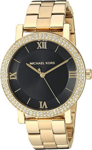 MICHAEL KORS WOMEN'S NORIE QUARTZ WATCH MK4404 - M&R Jewelers