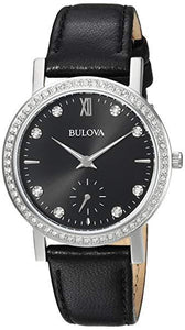 Bulova Phantom - M&R Jewelers