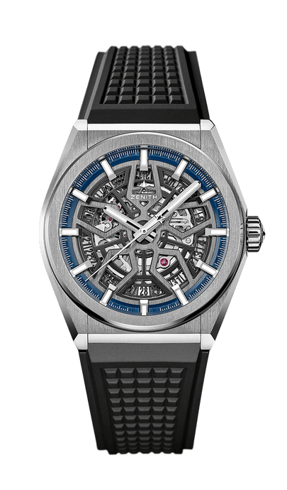 DEFY CLASSIC 95.9000.670/78.R782 - M&R Jewelers