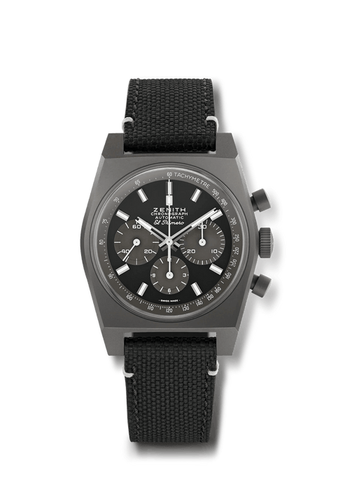 CHRONOMASTER REVIVAL SHADOW 97.T384.4061/21.C822