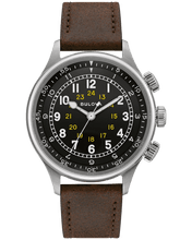 Load image into Gallery viewer, BULOVA A-15 PILOT 96A245