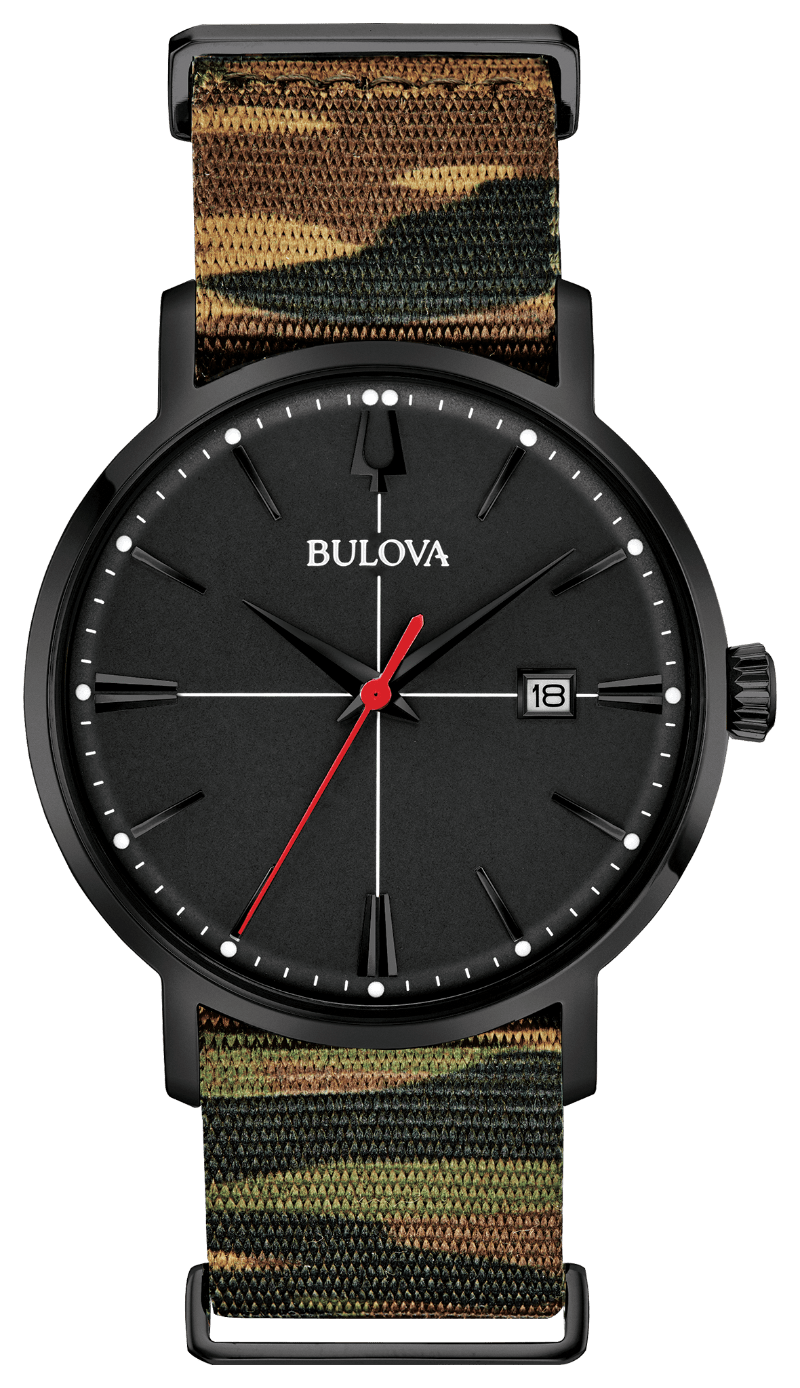Bulova Aerojet - M&R Jewelers
