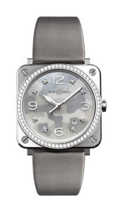 BR S GREY CAMOUFLAGE DIAMONDS - M&R Jewelers