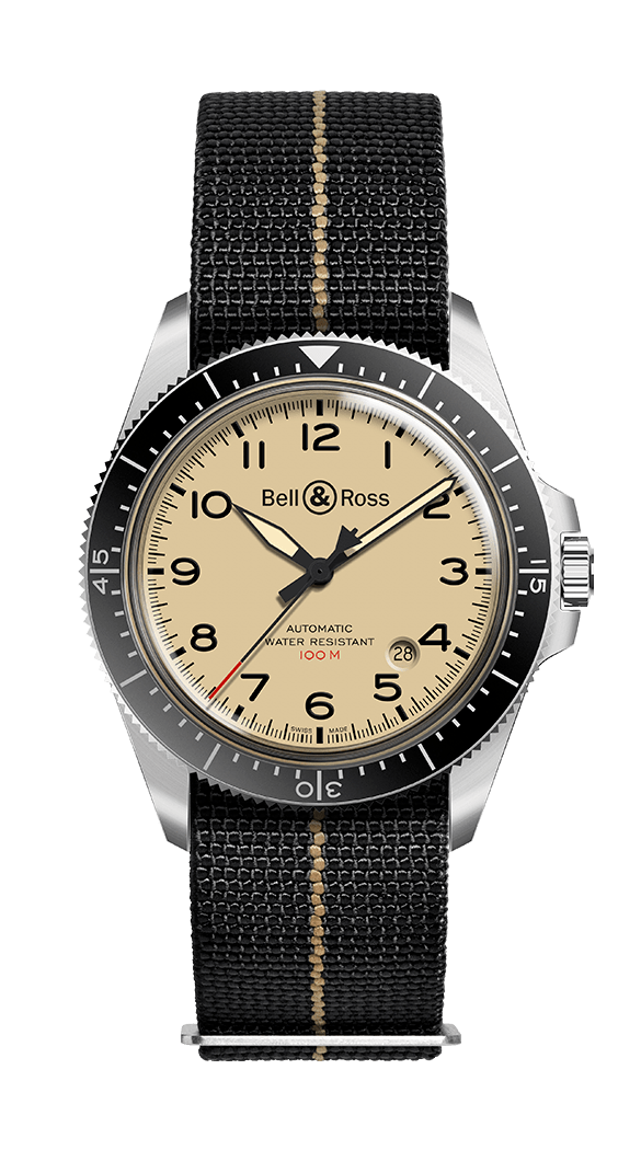 BR V2-92 MILITARY BEIGE - M&R Jewelers