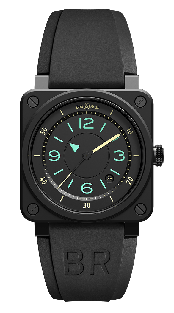 BR 03-92 BI-COMPASS - M&R Jewelers
